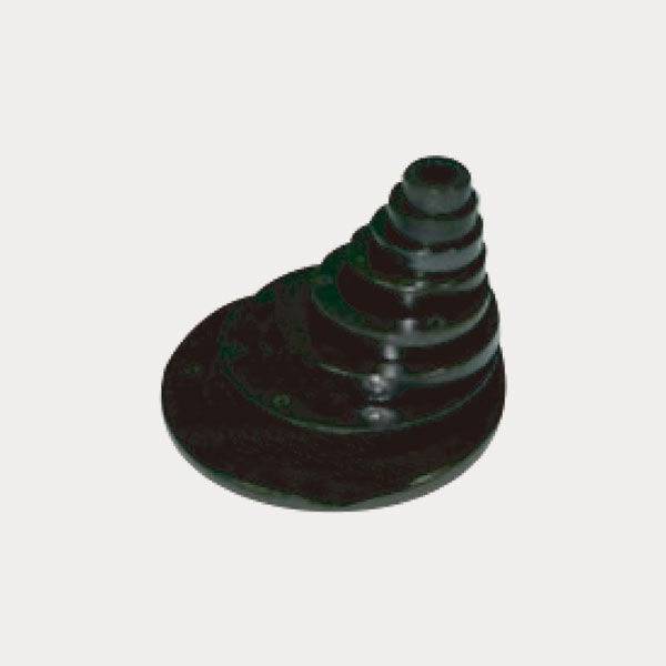 Rubber and plastic magnet - ADSENS Technology Inc